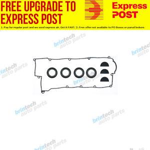2005 For Kia Sportage KM G4GC Beta VCT Rocker Cover Gasket Set