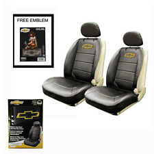 Sensational Plasticolor Seat Covers For Chevrolet Trax Front For Sale Ebay Lamtechconsult Wood Chair Design Ideas Lamtechconsultcom