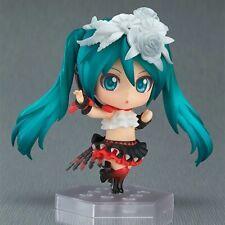 SEGA feat. HATSUNE MIKU Vocaloid Project Nendoroid Co-de Mini Figure Hatsune ...
