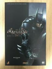 Hot Toys VGM 26 Batman Arkham Knight 1/6 12 inch Action Figure USED