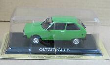 DIE CAST OLTCIT CLUB 1/43 DeAgostini 1:43 legendary cars