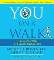 YOU: On a Walk - Audio CD By Roizen, Michael F. - VERY GOOD