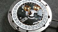 ETA 7750, movement chronograph automatic Valjoux, 17 JEWELS NEW, Swiss Made