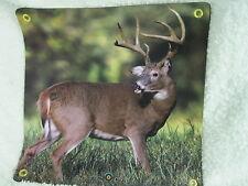 Arrowmat Whitetail Deer. 17x17