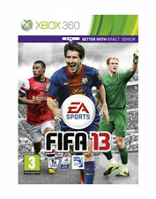 FIFA 13 (Microsoft Xbox 360, 2012) - European Version