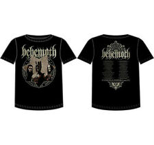 BEHEMOTH - Photo Logo - OFFICIAL XLarge T SHIRT NEW