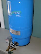 WX202 WellXTrol AMTROL WATER WELL PRESSURE TANK+ FSG2 4060 SQUARE D TANK TEE KIT