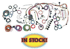 American Autowire 1965 Impala Complete Custom Update Wiring Kit -  510360