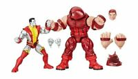 Marvel Legends 80th Anniversary Colossus Juggernaut XMen Action Figure *PREorder