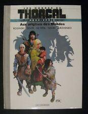 Thorgal Les mondes Hors série TL  Ed. Le Lombard/Even BD 2013 TTBE
