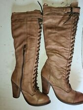 Womens Next Brown Boots size 6
