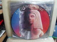 "Earth, Wind & Fire – Raise! 12"" Picture Disc LP Vinyl pic record album rare"