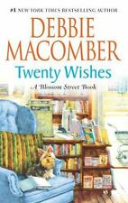 Twenty Wishes by Debbie Macomber (2009, Paperback)