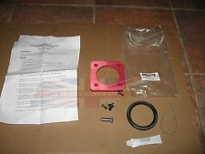 New Rear Main Seal Conversion Kit Austin Healey 100-6 and 3000 6 Cylinder