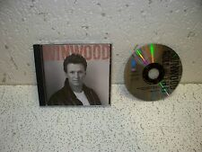 Steve Winwood Roll With It CD Out Of Print Compact Disc