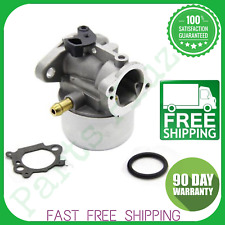 CARBURETOR FOR BRIGGS & STRATTON 799868 CRAFTSMAN ENGINE 625,498170,6150 6.75hp