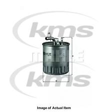 Stock Clearance New MAHLE ORIGINAL Fuel filter KL 100/2 Top Quality