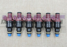 Set Of 6 Fuel Injectors for Ford Explorer Ranger B4000 4.0L 0280150931