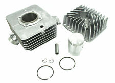 Simson Zylinder 63ccm S50 Motor M53 Sport Tuning Almot Zylinderkopf Kolben 60ccm