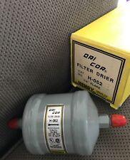 """Dri Cor Filter Drier H-052 1/4"""" Flare"""