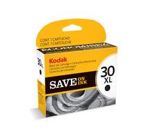 Kodak 30XL Noir Cartouche d'encre d'origine (3952363) C110/C310/C315/ESP 2170