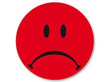 Magnet Aimant Frigo Ø38mm Smiley Not Happy
