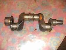 albero motore/ crankshaft fiat 500 c topolino