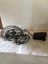 Sewing Machine Pedal Style 7 H5V 90 Watts Cracked Wire Used