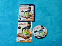 FIFA Street PlayStation 2 (PS2) Game Black Label PAL Complete Free UK P&P