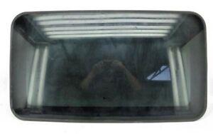 2002-2006 Cadillac Escalade Chevy Suburban Tahoe Yukon Roof Glass Genuine OEM