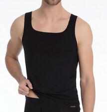 CALIDA Unterhemd Evolution M schwarz 12660