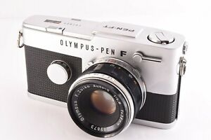 Olympus PEN-FT body with  Lens, #292904