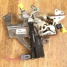 Locks Hardware For Mercury Mariner For Sale Ebay