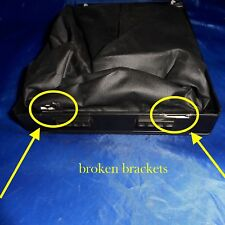 2006-2008 BMW E90 335i 328i 330i Ski Bag (For Parts)