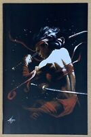 Savage Avengers #1 Dell'Otto VIRGIN Cover * GEMINI Shipping