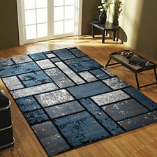 7513 Area Rugs / Area Carpet 5x7 Size By MSRUGS - Made in Turkey -