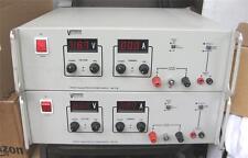 Vector-Vid Preset Regulated DC Power Supply WP-718