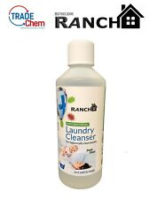 Antibacterial Laundry Cleanser Fresh Linen 500ml Concentrate