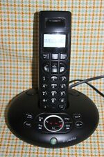 BT Graphite 1500 Digital Cordless Phone & Answering Machine