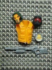 Marvel Legends Hydra Trooper action figure BAF parts lot Soldier accessories