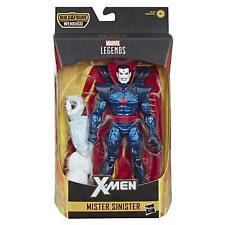 "Marvel Legends Mister Sinister X-Men 6"" Action Figure Hasbro"
