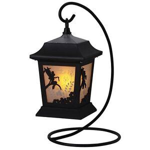 Takasho Disney solar lights silhouette story lantern TD-LR05 Tinker Bell NEW F/S