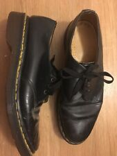 Distressed Vintage Doc Marten's Size 10
