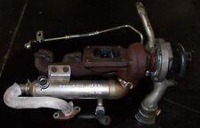 Ford Focus Turbolader / Bj. '98 / 1.8l T.D. / 66kW - #XS4Q - 6K682 BB