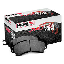Hawk HB245N.631 - High Performance Street Race Front Brake Pads