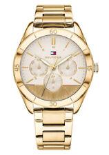 Tommy Hilfiger Women s Multi Dial watch Gracie 1781883 Brand New RRP £189 c18653382bdd