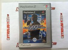 007: Espion Pour Cible - Platinum > Playstation 2 > En Boite > PAL FR