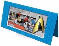 2019 Star Trek Cats - 5g Silver Coin Note- Star Trek Cats