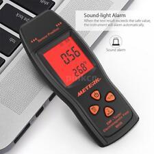 Meterk Digital LCD EMF Meter Detector Electromagnetic Field Radiation Tester