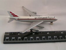 HIGH SPEED ASIA POWER AIRLINE 1
